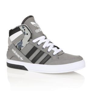 adidas Hard Court Hi Chaussures Homme: